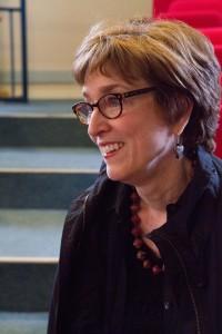 Carolyn Custis James